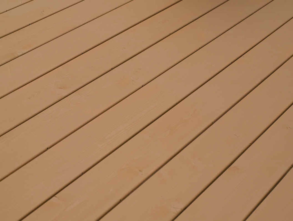 Choosing The Right Deck Stain Duckback