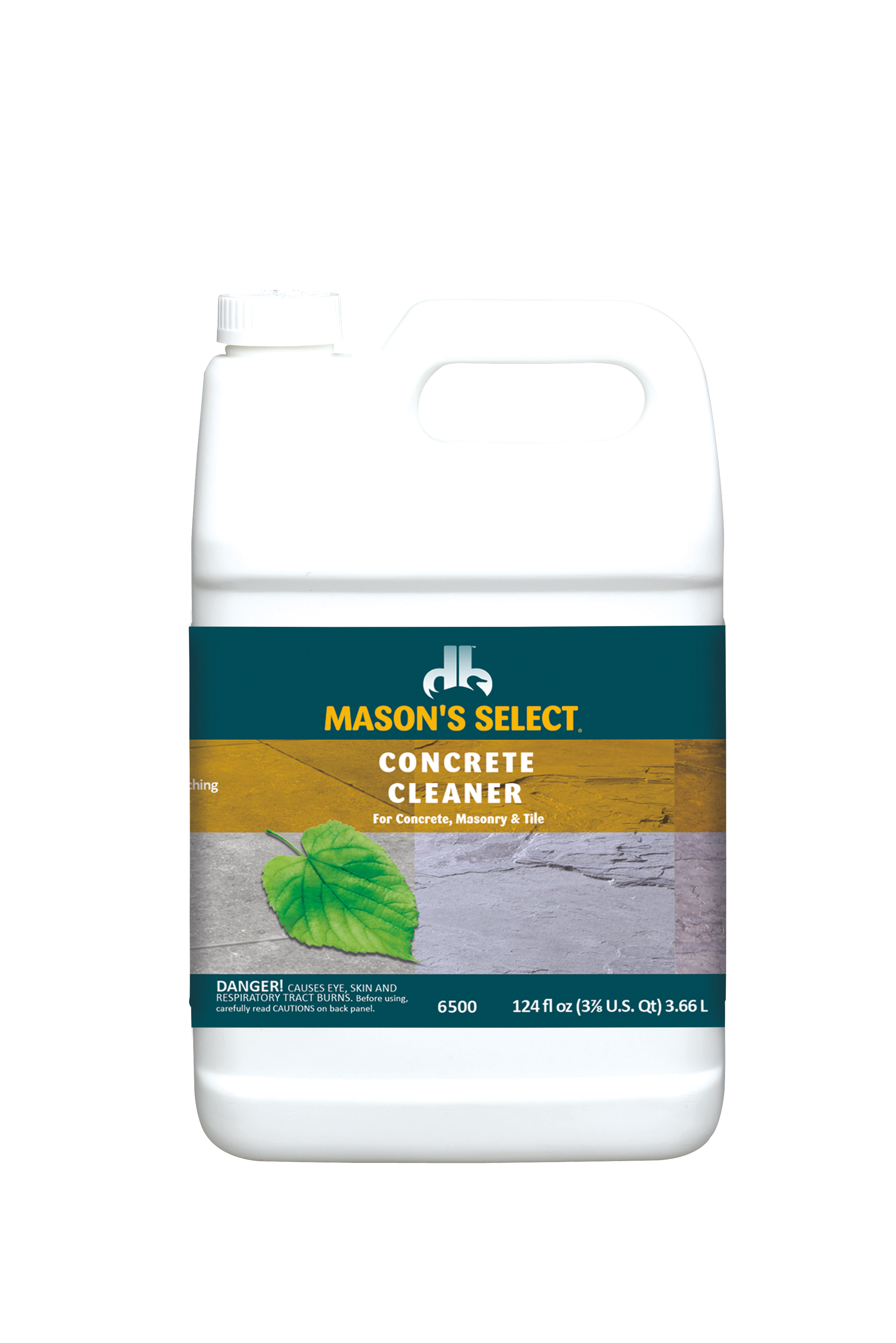 Concrete cleaner 6500 duckback for Deck and concrete cleaner